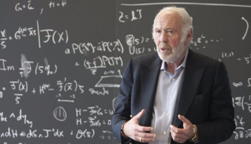 James Simons: Conquering Wall Street with Mathematics